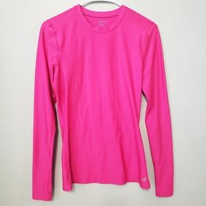 Womens BCG Long Sleeve Thermal Workout Shirt